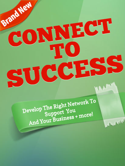 Connect to success 2D