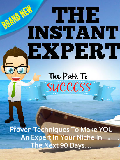 The Instant Expert 2D